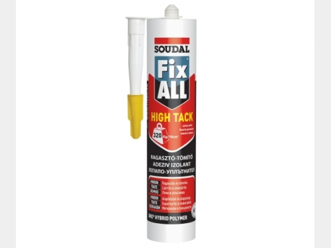 Soudal Fix All High Tack 290ml