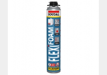 Soudal FlexiFoam 750ml